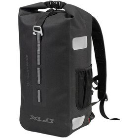 XLC Commuter Backpack waterproof black